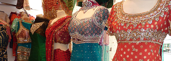 Indian Lehnga Choli
